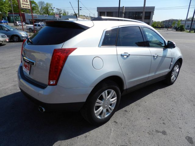 2010 Cadillac SRX Luxury Collection in Nashville, Tennessee 37211