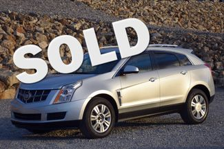 2010 Cadillac SRX Luxury Collection Naugatuck, Connecticut
