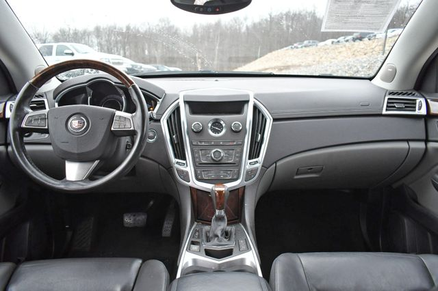 2010 Cadillac SRX FWD Naugatuck, Connecticut 10