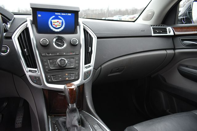 2010 Cadillac SRX FWD Naugatuck, Connecticut 15