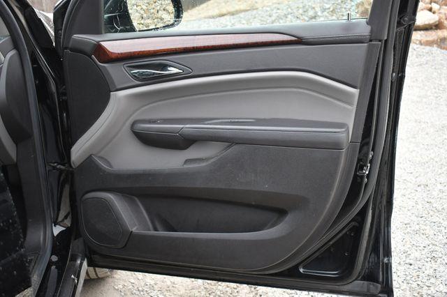 2010 Cadillac SRX FWD Naugatuck, Connecticut 3