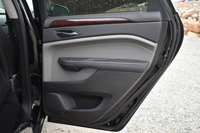 2010 Cadillac SRX FWD Naugatuck, Connecticut 4