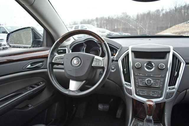 2010 Cadillac SRX FWD Naugatuck, Connecticut 9