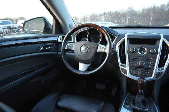 2010 Cadillac SRX FWD Naugatuck, Connecticut 11