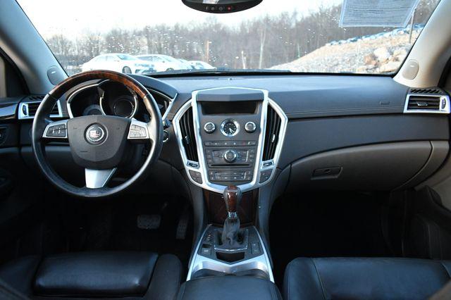 2010 Cadillac SRX FWD Naugatuck, Connecticut 12
