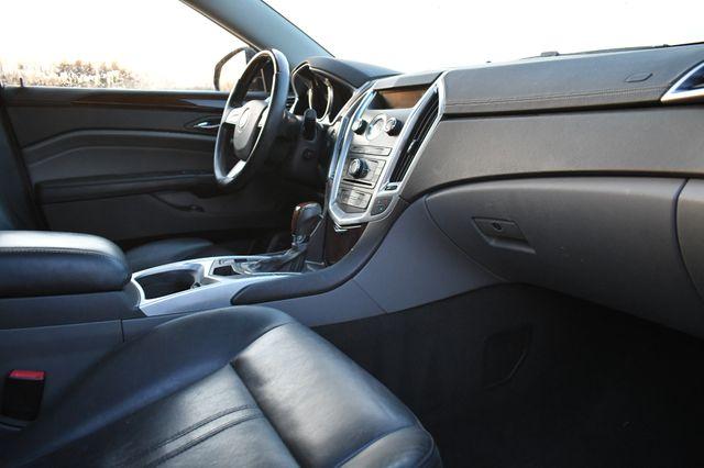 2010 Cadillac SRX FWD Naugatuck, Connecticut 8