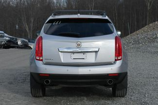 2010 Cadillac SRX Luxury Collection Naugatuck, Connecticut 3