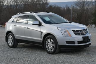 2010 Cadillac SRX Luxury Collection Naugatuck, Connecticut 6
