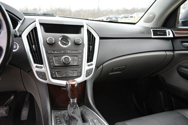 2010 Cadillac SRX Luxury Collection Naugatuck, Connecticut 26