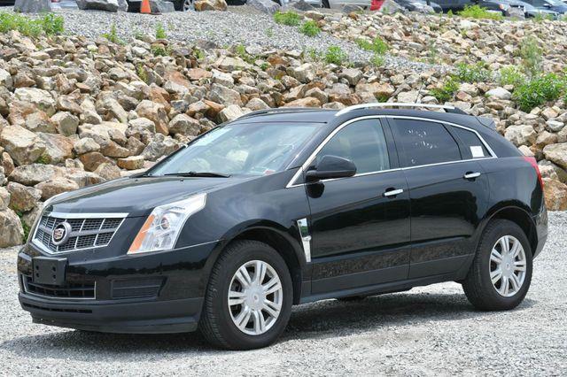 2010 Cadillac SRX Luxury Collection Naugatuck, Connecticut