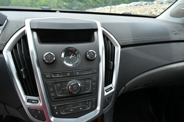 2010 Cadillac SRX Luxury Collection Naugatuck, Connecticut 22