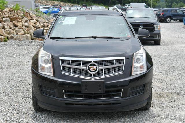2010 Cadillac SRX Luxury Collection Naugatuck, Connecticut 7