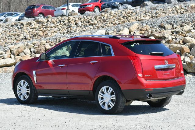 2010 Cadillac SRX Luxury Collection Naugatuck, Connecticut 4