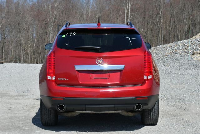 2010 Cadillac SRX Luxury Collection Naugatuck, Connecticut 5