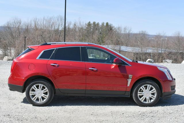2010 Cadillac SRX Luxury Collection Naugatuck, Connecticut 7