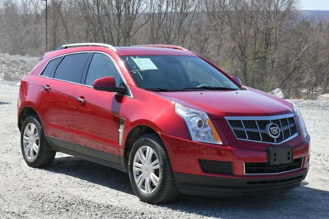 2010 Cadillac SRX Luxury Collection Naugatuck, Connecticut 8
