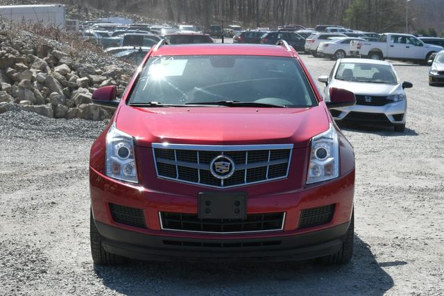 2010 Cadillac SRX Luxury Collection Naugatuck, Connecticut 9