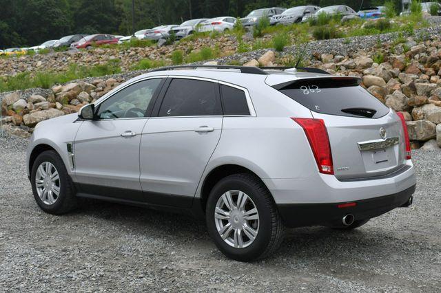 2010 Cadillac SRX Base Naugatuck, Connecticut 4