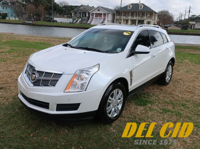 2010 Cadillac SRX Luxury Collection in New Orleans, Louisiana 70119
