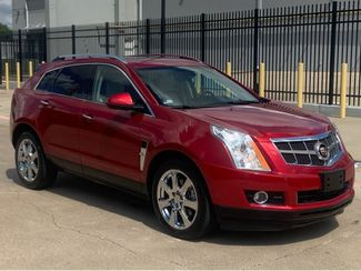 2010 Cadillac SRX Premium * 1-OWNER * Pano Roof * NAVI * Chrome 20s in Pinellas Park, FL 33781