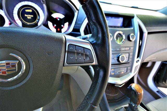 2010 Cadillac SRX Luxury Collection in Reseda, CA, CA 91335