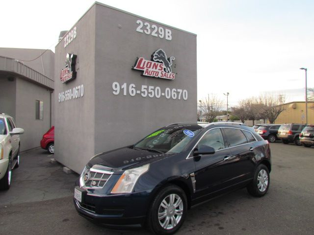 2010 Cadillac SRX Luxury Collection Extra Clean