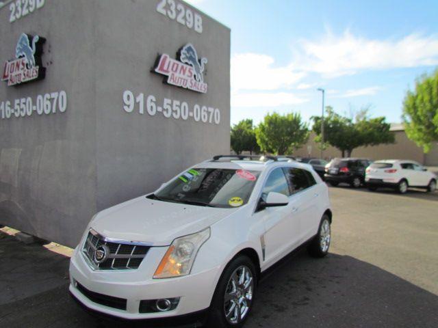 2010 Cadillac SRX Premium Collection in Sacramento, CA 95825