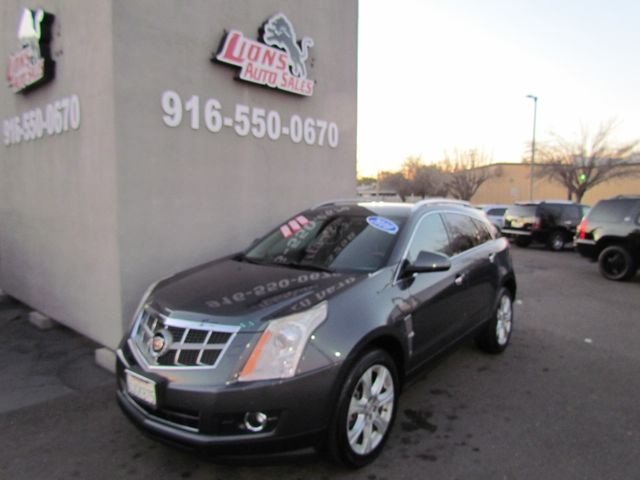 2010 Cadillac SRX Performance Collection in Sacramento, CA 95825