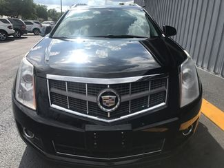 2010 Cadillac SRX Premium  city TX  Clear Choice Automotive  in San Antonio, TX