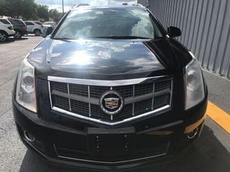 2010 Cadillac SRX Premium  city TX  Clear Choice Automotive  in San Antonio, TX