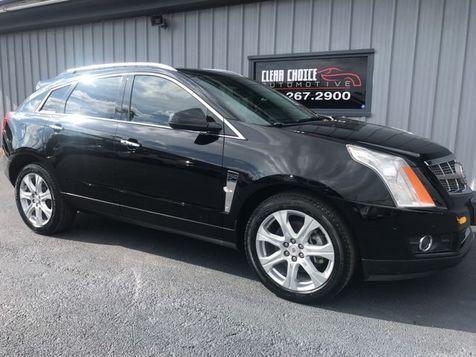2010 Cadillac SRX Premium in San Antonio, TX