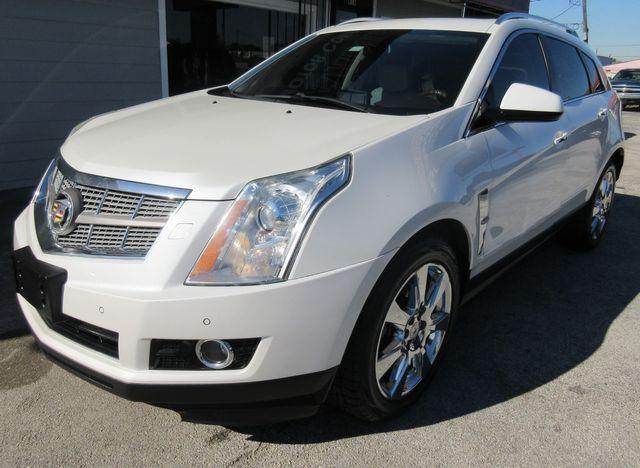 2010 Cadillac SRX Premium Collection south houston, TX 1