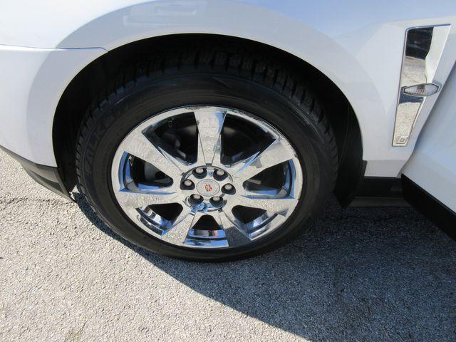 2010 Cadillac SRX Premium Collection south houston, TX 10