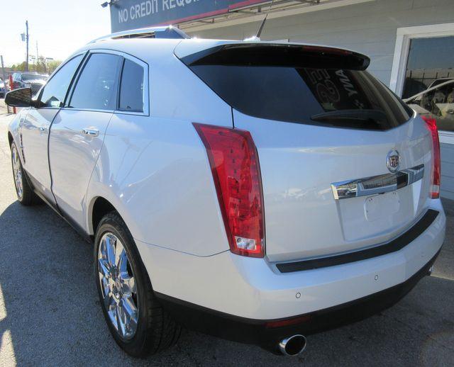 2010 Cadillac SRX Premium Collection south houston, TX 2