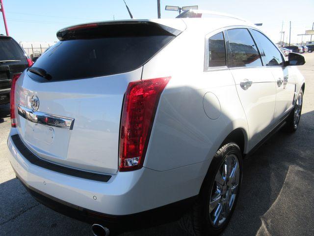 2010 Cadillac SRX Premium Collection south houston, TX 3