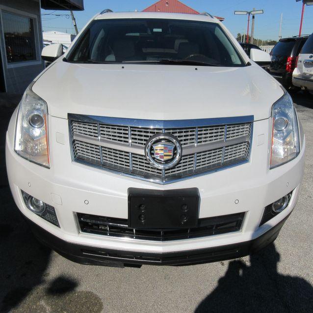 2010 Cadillac SRX Premium Collection south houston, TX 5