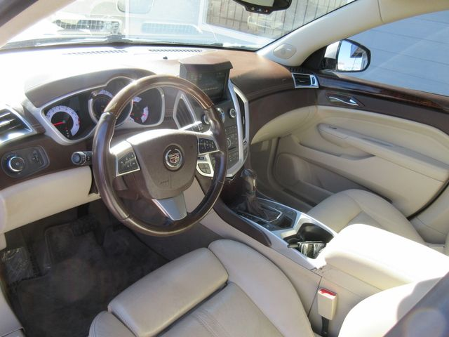 2010 Cadillac SRX Premium Collection south houston, TX 6