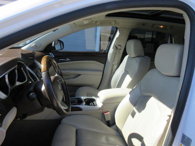 2010 Cadillac SRX Premium Collection south houston, TX 7