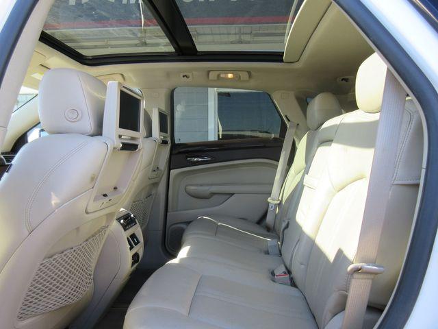 2010 Cadillac SRX Premium Collection south houston, TX 8