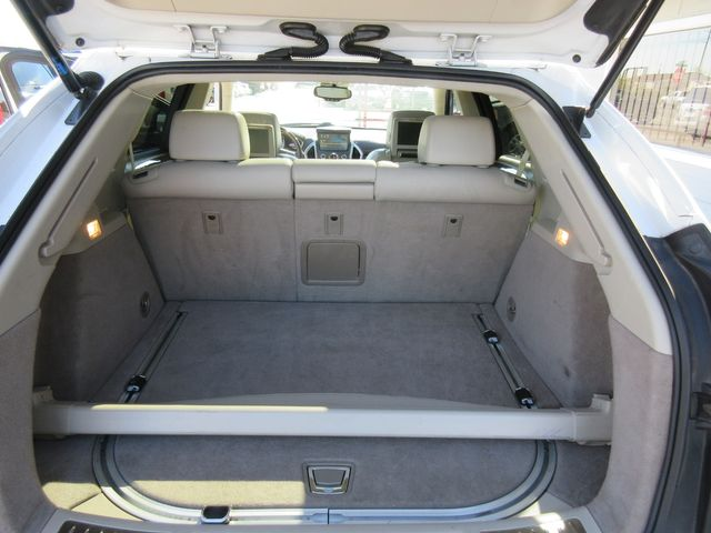 2010 Cadillac SRX Premium Collection south houston, TX 9