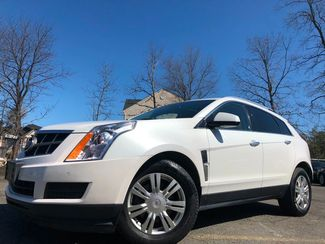 2010 Cadillac SRX Luxury Collection in Sterling, VA 20166