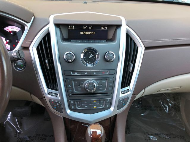 2010 Cadillac SRX Luxury Collection Sterling, Virginia 29