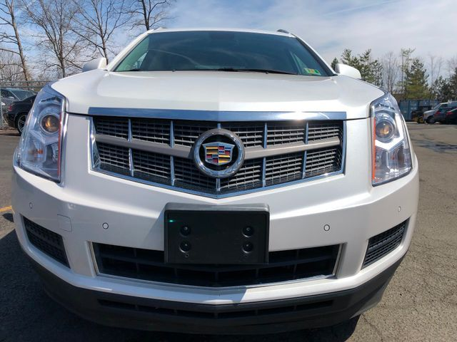 2010 Cadillac SRX Luxury Collection Sterling, Virginia 6