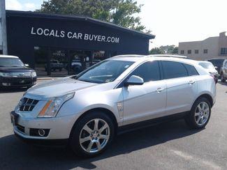 2010 Cadillac SRX Premium Collection in Virginia Beach VA, 23452