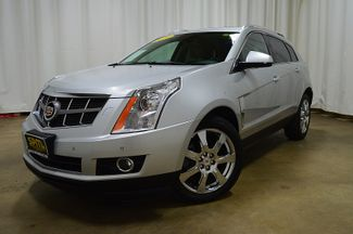 2010 Cadillac SRX W Navi & Sunroof Performance Collection in Merrillville IN, 46410