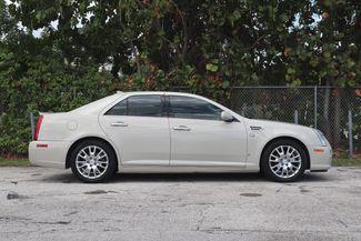 2010 Cadillac STS Hollywood, Florida 3