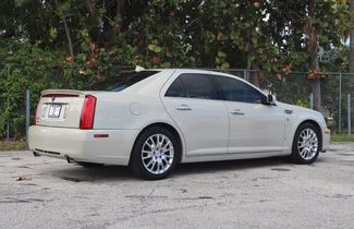 2010 Cadillac STS Hollywood, Florida 4