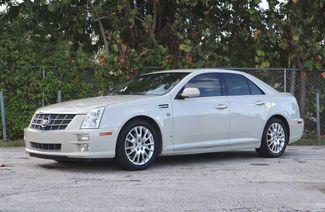 2010 Cadillac STS Hollywood, Florida 25