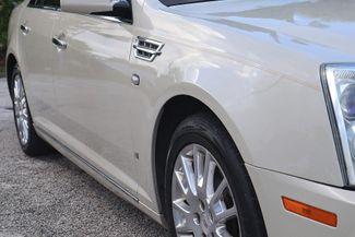 2010 Cadillac STS Hollywood, Florida 2