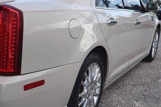 2010 Cadillac STS Hollywood, Florida 5